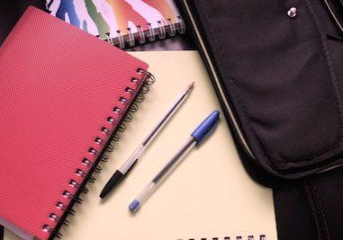 school supplies pexels